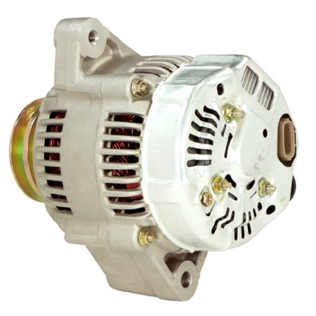 DB Electrical AND0081 New Alternator For 4.5L 4.5 Lexus Lx450 96 97 1996 1997, Toyota Land Cruiser 93 94 95 96 97 1993 1994 1995 1996 1997 334-1187 113078 10464168 101211-5270 27060-66070