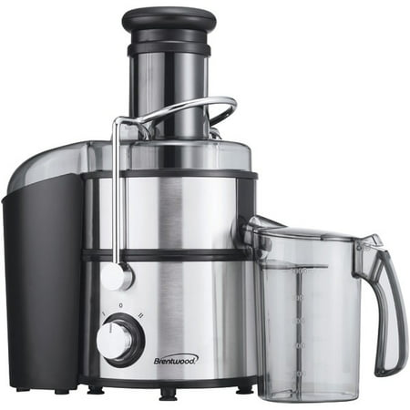 Brentwood® Appliances 2-speed Electric Juice Extractor Brentwood Appliances JC-500 2-Speed Electric Juice Extractor This brentwood appliances 2-speed electric juice extractor is a high quality other kitchen appliances item from our housewares & personal care , kitchen appliances & accessories , small appliances & accessories , other kitchen appliances collections .
