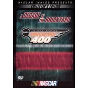 Nascar: A Decade At The Brickyard by UMVD/VISUAL ENTERTAINMENT
