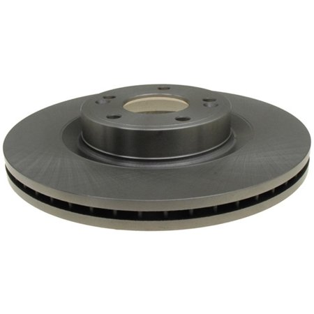 AC Delco 18A2731A Brake Disc For Hyundai Genesis Coupe, Stock Replacement