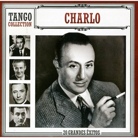Tango Collection (CD)