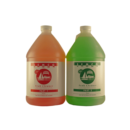Semco 2 Two Part Cleaner (GALLON) ()