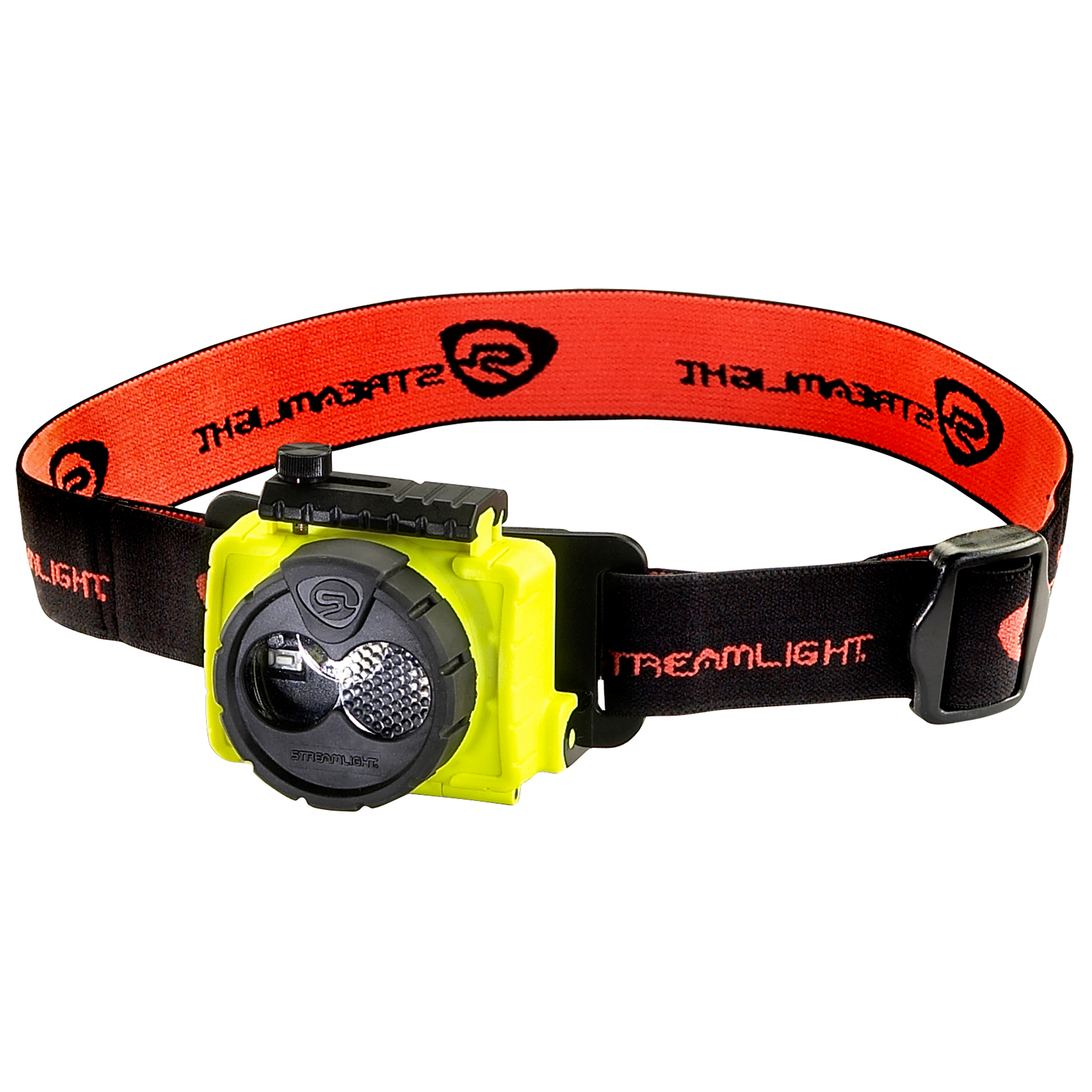 Streamlight Double Clutch 120V AC Yellow
