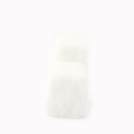 Cane Sugar Cubes, White Mango Sugar Cane