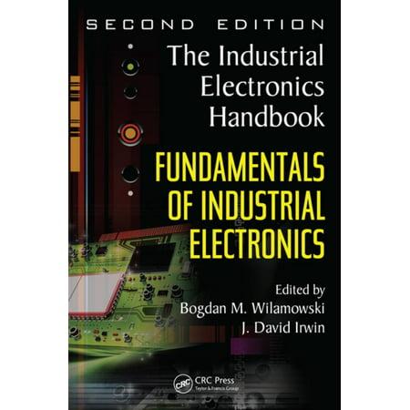 Fundamentals of Industrial Electronics - eBook