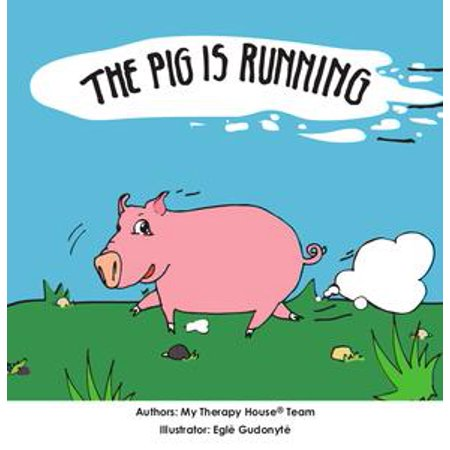 The Pig is Running - eBook