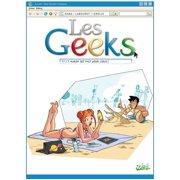 Les Geeks T07 - eBook