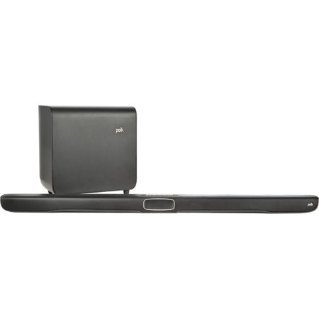 Polk Audio SB1 Omni Wireless Sound Bar System