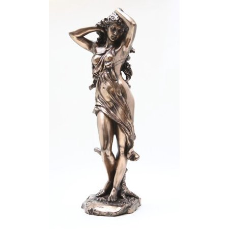 Aphrodite Greek Goddess Greek goddess of Love and Beauty Figure Bronze Powder Cold Cast Resin Statue