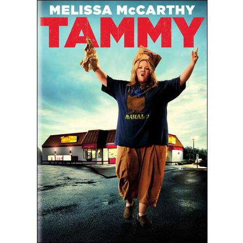 Tammy (DVD+UltraViolet)