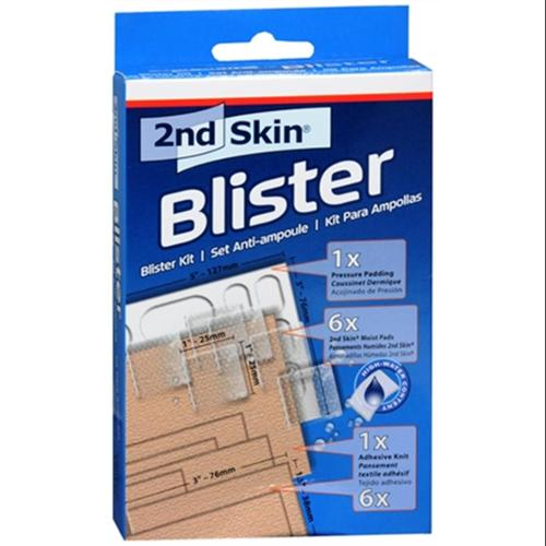 Spenco Blister Kit 1 Each (Pack of 6)