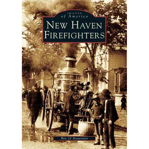 New Haven Firefighters