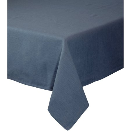 Better Homes & Gardens Blended Weave Tablecloth, Available in Multiple Colors and - Cheap Table Cloths