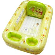 Disney Winnie the Pooh Inflatable Safety Bathtub