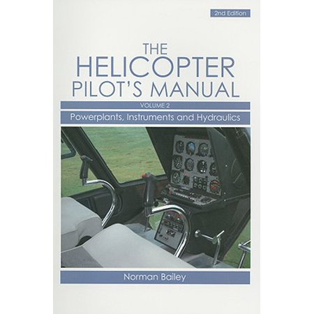The Helicopter Pilot