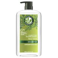Herbal Essences Clarifying Shampoo, Tea Tree, 29.2 fl oz
