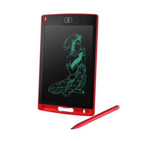8.5inch LCD Writing Tablet Drawing Pad Digital Message Memo Graphic Board -