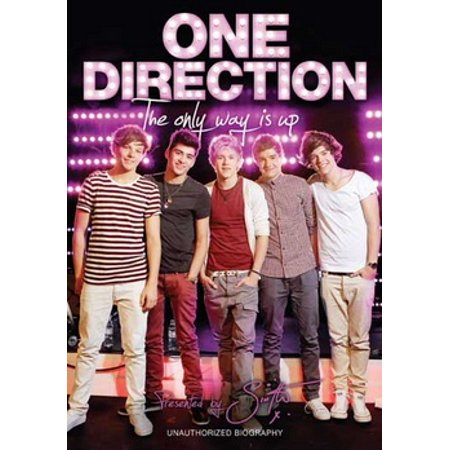 ONE DIRECTION-ONLY WAY IS UP (DVD) (ENG) NLA (Easy Way To Break Up With A Guy)