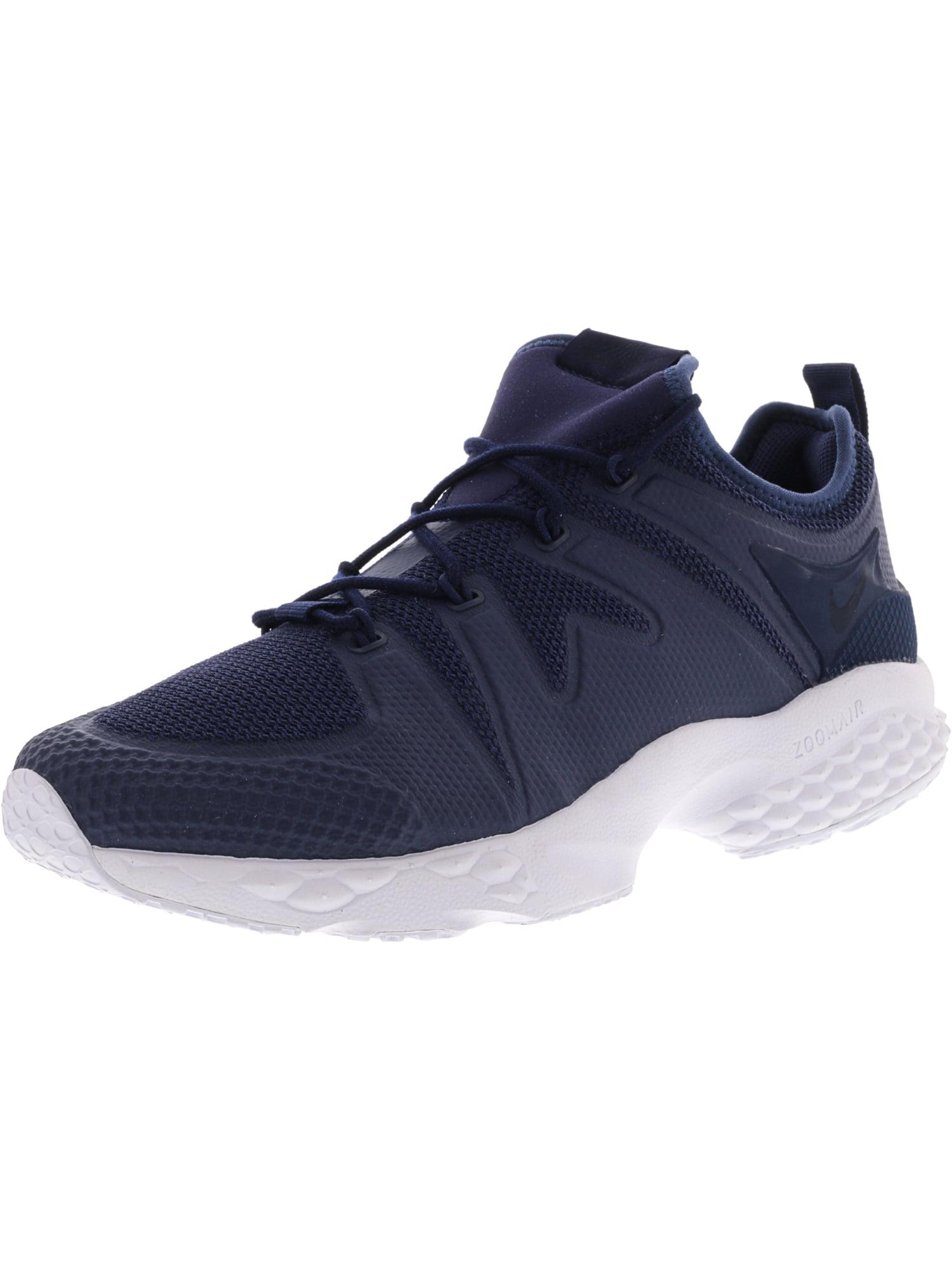 08af0770a26b4 Nike Men s Air Zoom Lwp 16 Cool Grey   Dark - White Ankle-High Fashion  Sneaker 10M
