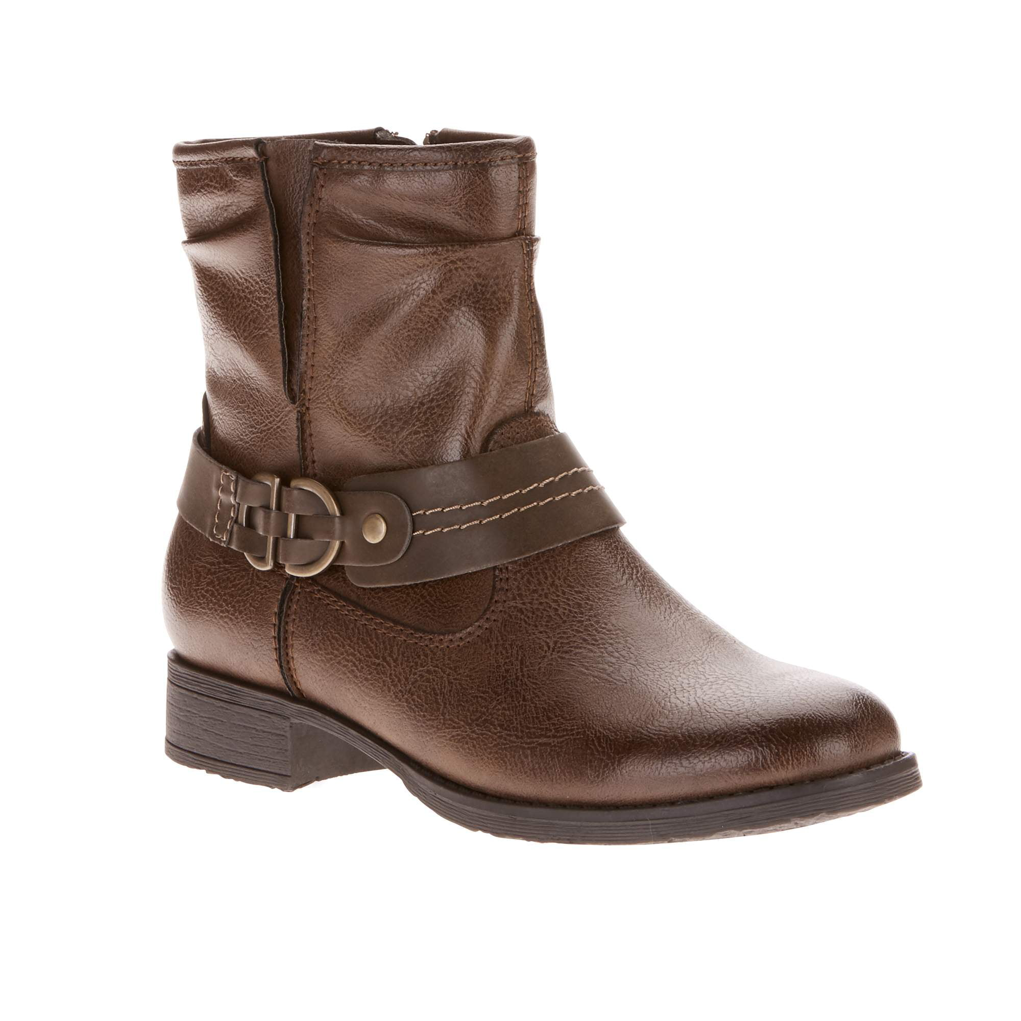 Earth Spirit Women's Addi Boot by YELLOW STONE FOOTWEAR INDUSTRIAL CO.,LTD.FUJIAN