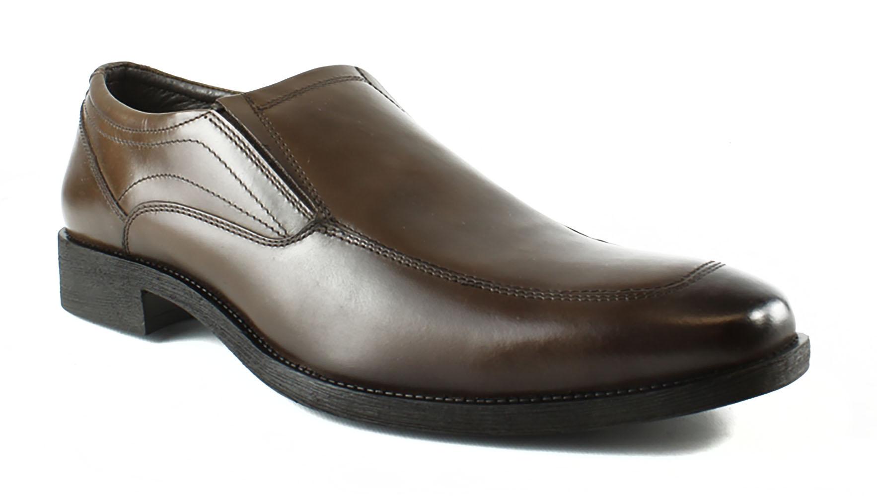 Giorgio Brutini Mens Brown Loafer Casual   Dress Size 11 New by Giorgio Brutini