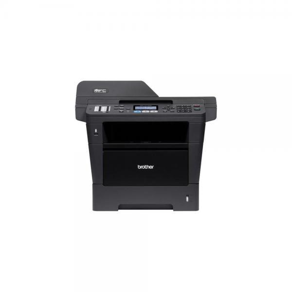 Brother Printer MFC8710DW Wireless Monochrome Printer wit...