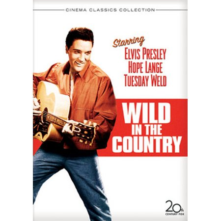 Wild In The Country (DVD) (Wild River Country Halloween)
