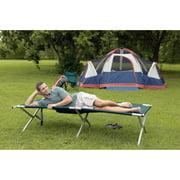 Texsport King Kot Giant Folding Camp Cot