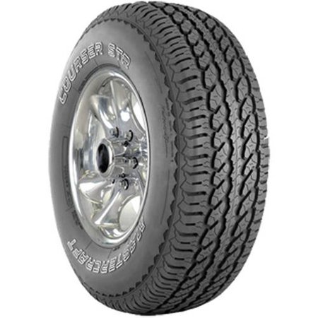 Mastercraft Courser STR 115S Tire P265/70R17