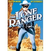 Legend of the Lone Ranger by ALPHA VIDEO DISTRIBUTORS