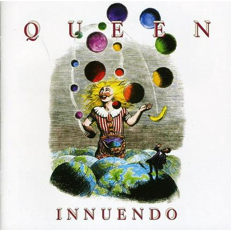 Innuendo (Remaster) (CD)