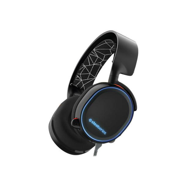Steelseries Arctis 5 Gaming Headset Walmart Com Walmart Com