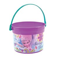 Disney Frozen Favor Container for Birthday - Party Supplies - Licensed Tableware - Misc Licensed Tableware - Birthday - 1 Piece