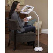 Herrschners® LED Light & Magnifier Accessory