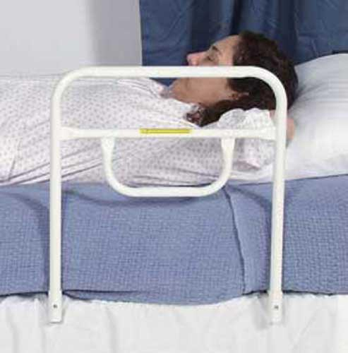 Home Bed Rail for Electric and/or Craftmatic Beds, Single