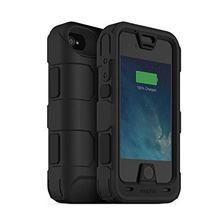low priced ad4ba 2a373 mophie juice pack PRO - iPhone 4 & 4S Battery Case