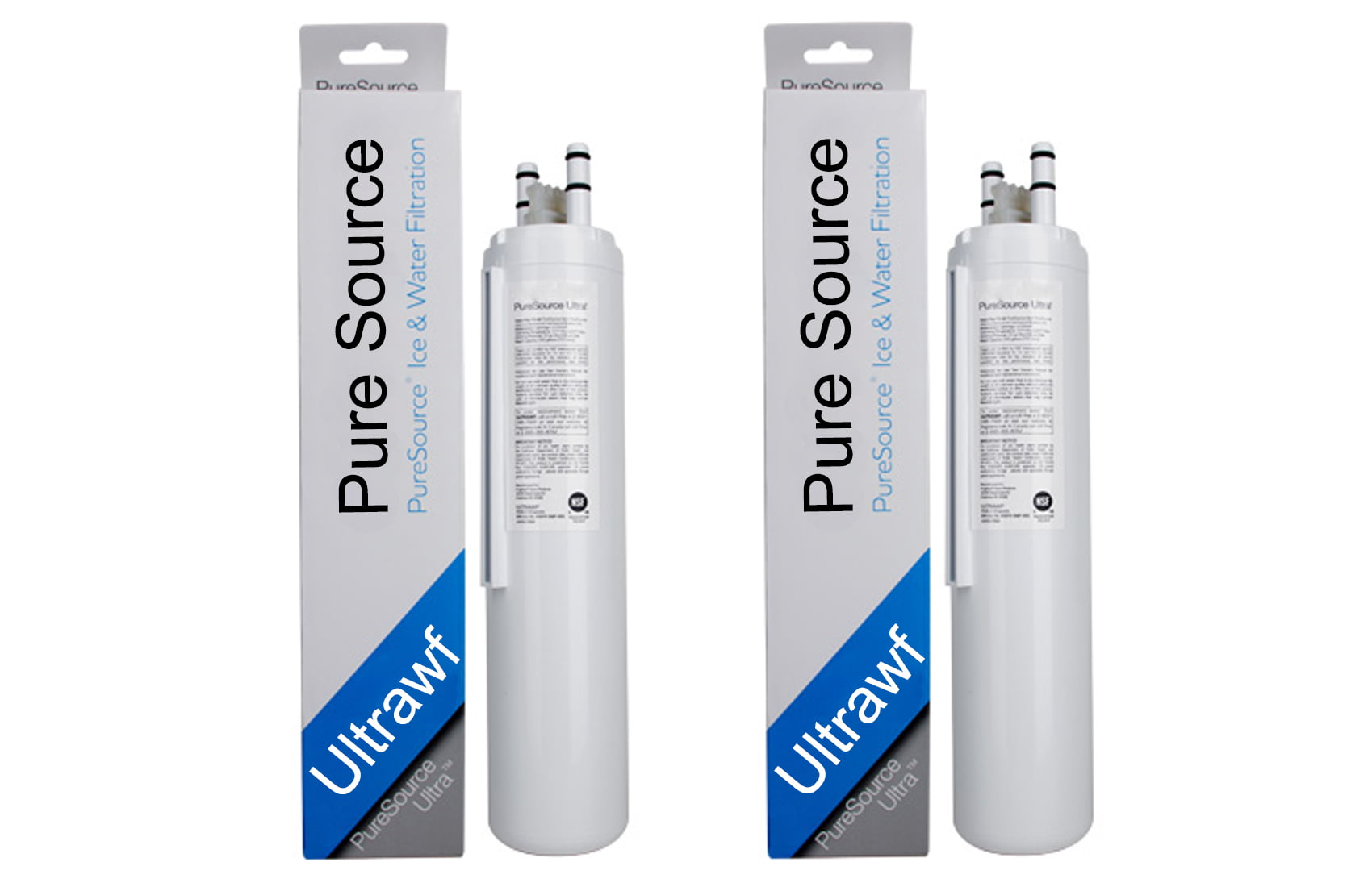 Two Ultrawf Pure Source Filters for by