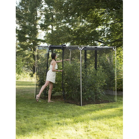 Crop Cable - Storm Proof Crop Cage, Large