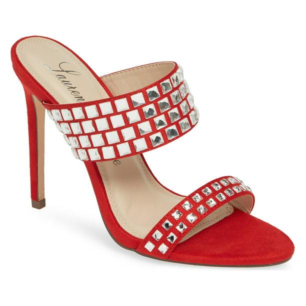 Lauren Lorraine | Ella Stiletto Sandal | Sandals, Me too