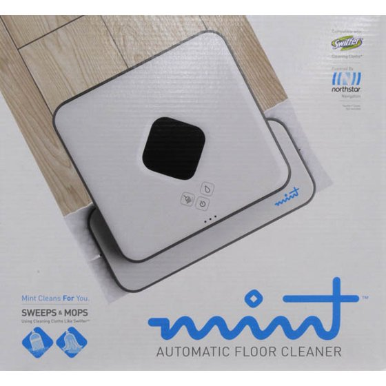 home has helper cleaner floors robotic floor automatic arrived finally electronics a mint review publish