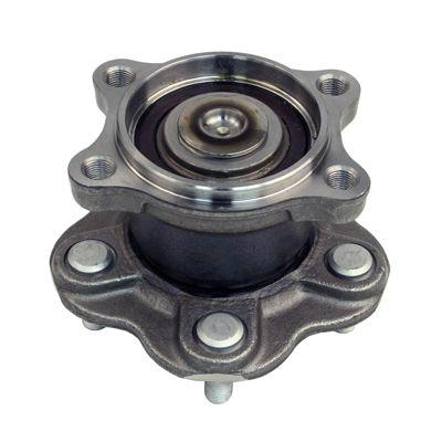 Beck Arnley 051-6339 Wheel Bearing and Hub Assembly