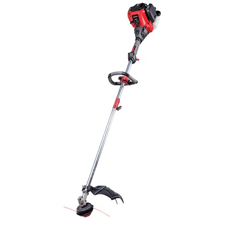"Snapper 17"" Attachment Capable 4-Cycle 29cc Straight Shaft Gas String Trimmer"