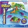 Kinetic Sand Float Paradise Island Play Set