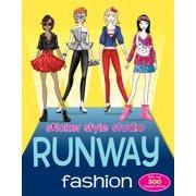 Sticker Style Studio Runway Fashion