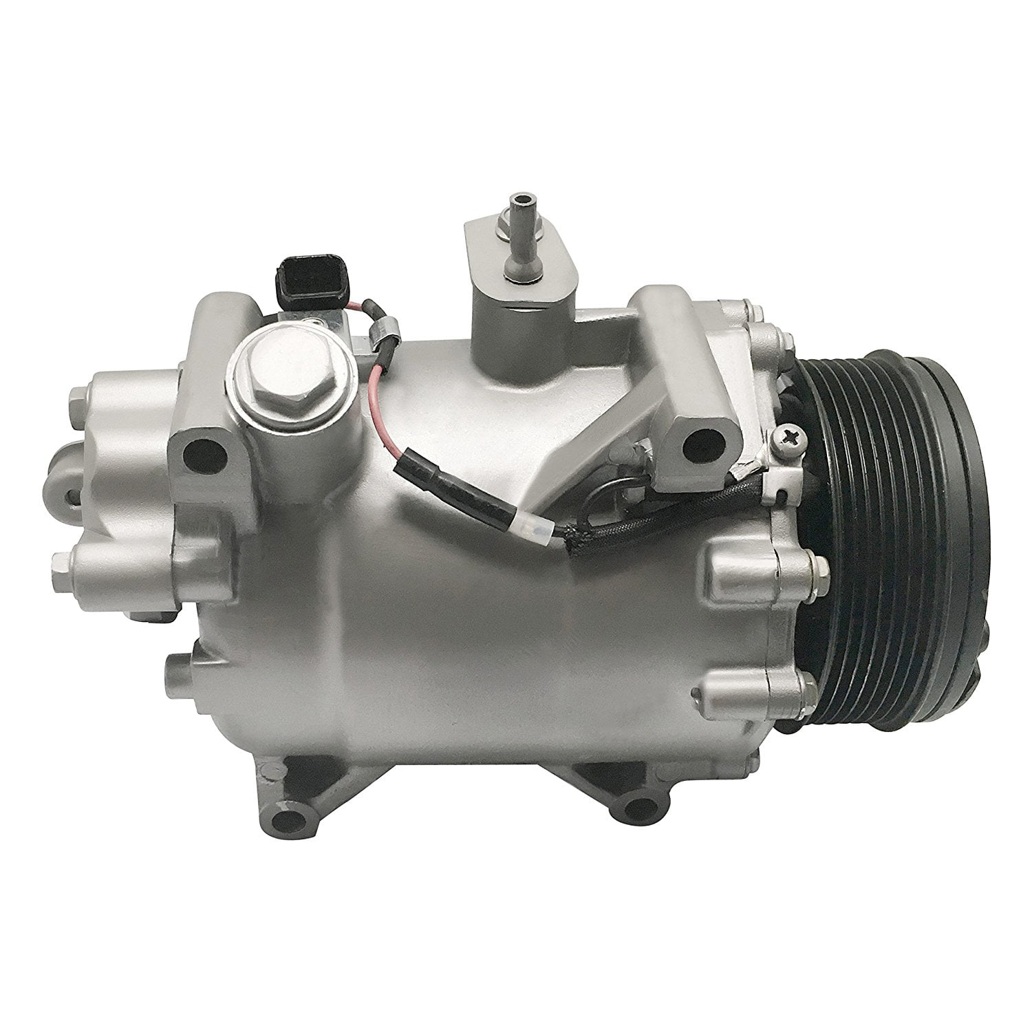 RYC Remanufactured AC Compressor And A/C Clutch EG889 Fits