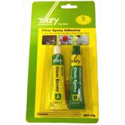 TJ701 Clear Epoxy Adhesive 2 Part
