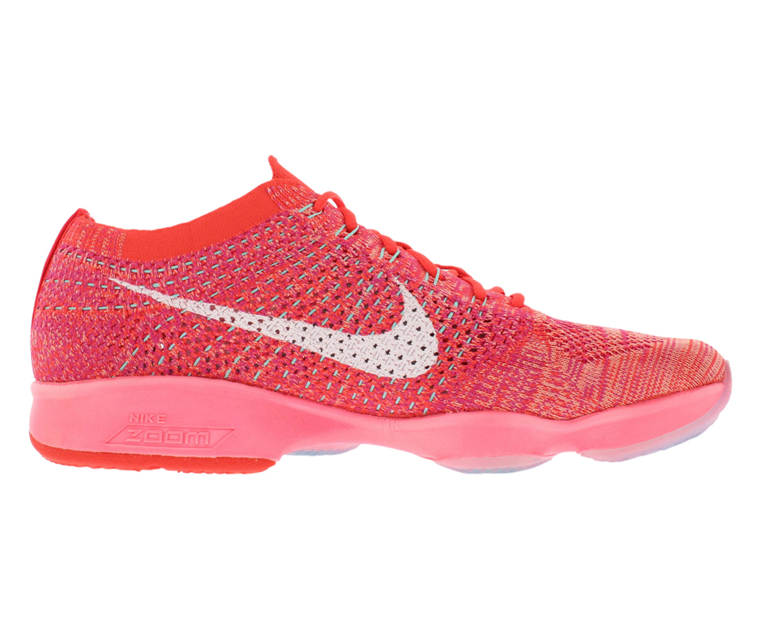 Nike Flyknit Shoes Zoom Agility Fitness Women's Shoes Flyknit Size 46dddd