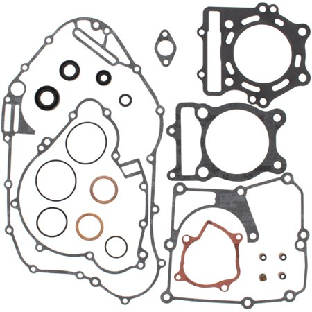 DB Electrical 811831 Complete Gasket Kit with Oil Seals