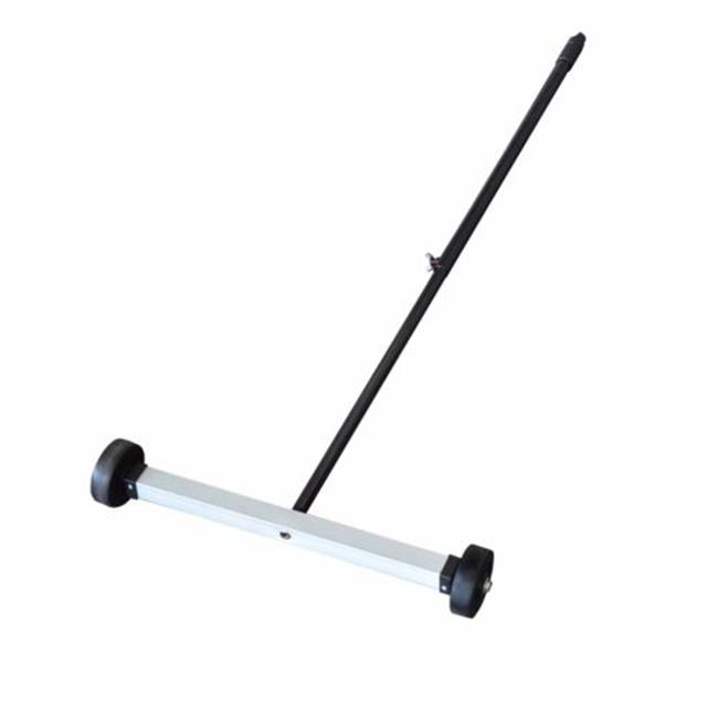 NATI Steel Core, Mini Magnetic Sweeper 17 in. by ProtectionPro