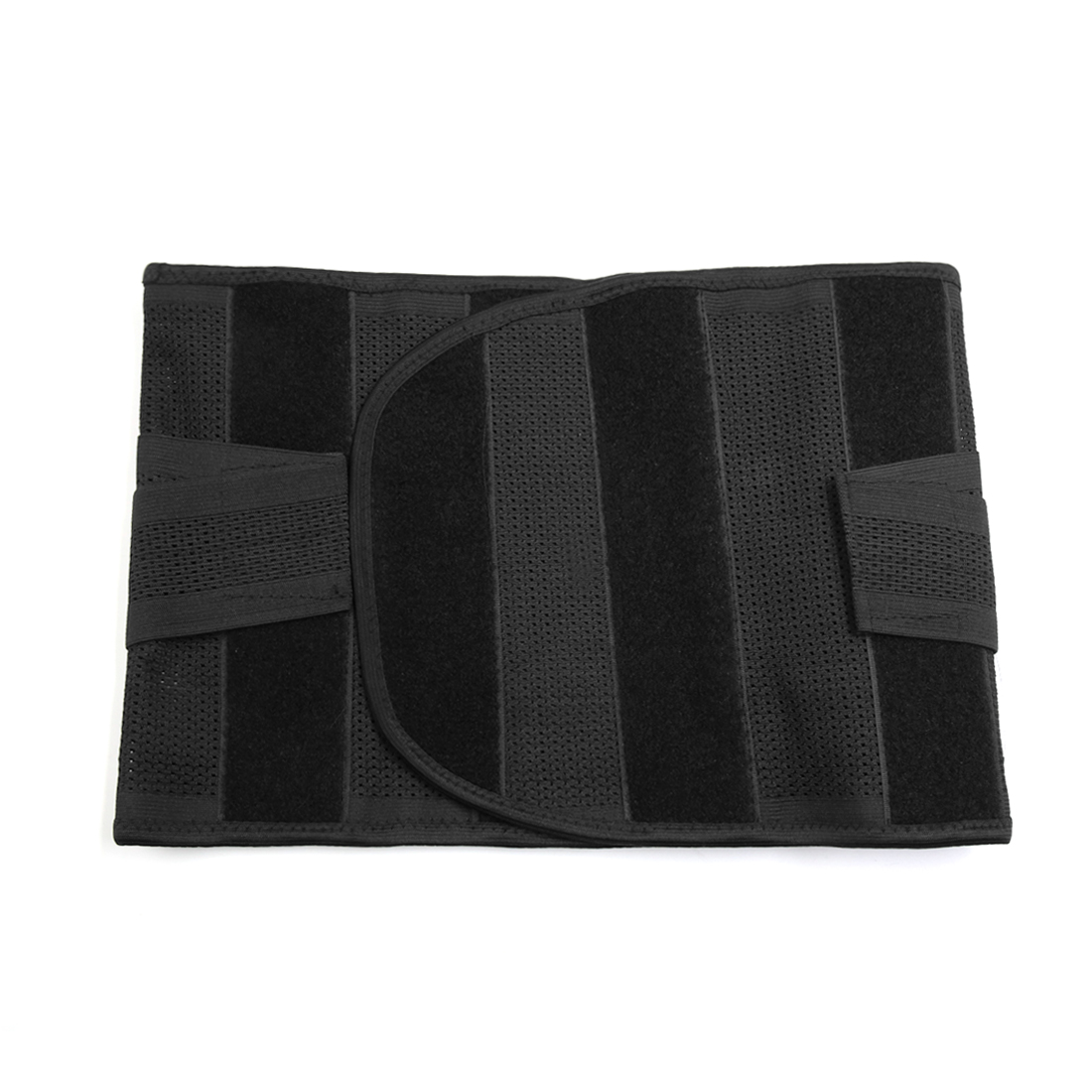 ad6a93d9830fd Black M Elastic Postpartum Recovery Belly Band Abdominal Shaper Support  Belt Shapewear